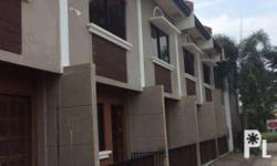 6 units apartment type complete type . Typical units