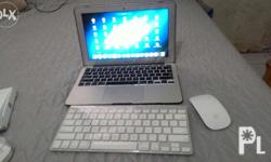 late 2014 package with bluetooth keyboard and mouse