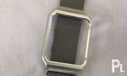 Apple watch case 42mm Stainless steel For series 1 2 3