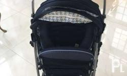 Good as brandnew Spare stroller
