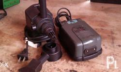 SeaQuest 2200 Submersible pump In working usable