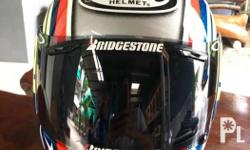 Arai rx7 nicky hayden ( LARGE ) Interested in this ad?