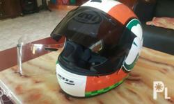 AVAILABLE FOR SALE TODAY ONLY! Never worn Arai Vector