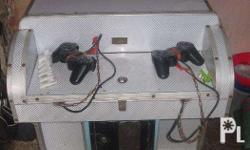 for sale arcade box and unit only psp 2 controller 2nd