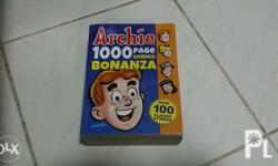 Archie Comics (Double Digest) In good condition P100