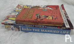F O R S A L E!! Archie: The Married Life Book 2 � In