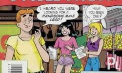 Php100 each: ARCHIE'S PALS 'N' GALS #20, 33, 44, 70,