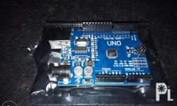For sale arduino uno r3 For only php 600 I Can't do