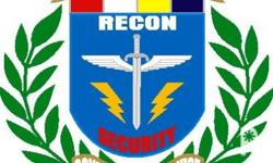 RECON SECURITY AGENCY INC. established in 1998 our