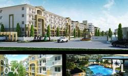 Selling my unit in Arezzo Place Pasig By:PHINMA