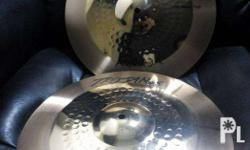 3k only, Best-selling b8 alloy cymbal. Brand New (fix