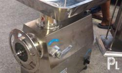 Arrow Tech All Stainless Meat Grinder Available in: 1