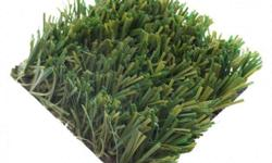 artificial grass mat - ITALY made With cushion