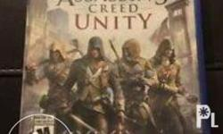 For Sale or Trade Assassin's Creed Unity Used Codes