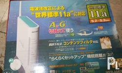 Rush Sale!! Assorted Brands of Internet Router JAPAN