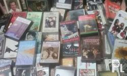 Tapes for sale name your price Lahat lahat n Yan MA
