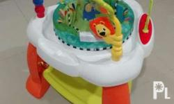 Star bright bouncer 2500 (twice lng nagamit) Playskool