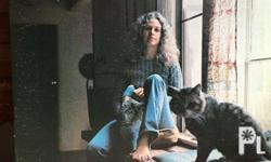 Carole King Tapestry - 1000 (Used but in very good