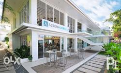 Astoria Boracay Accommodation Good for 2 pax at ONLY