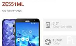 Asus zenfone 2 deluxe special edition 128gb rom 4gb