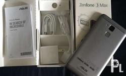 Brand New ASUS Zenfone 1 week replacement warranty