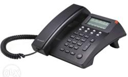 ATCOM AT810P IP Phone with POE Brand New Large