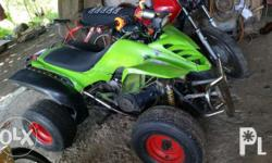 Gy6 engine Good running condition No reverse 90% p ang