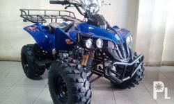 ATV125-9X Canam Front Design 125cc 4stroke Air cooled