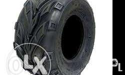 We Sell Tires for ATV tires ATV Tire Size Available