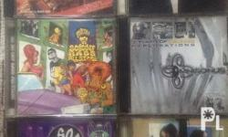 for sale Original Audio CD - all working price: 150 -