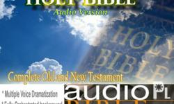 Deskripsiyon BIBLE : COMPLETE AUDIO VERSION WITH MUSIC