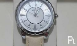 Brandnew Authentic Brocot Swiss Watch scratch proof Sms