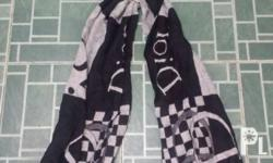 Authentic christian dior scarf From abroad Almost