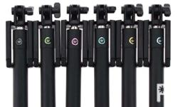 Selfie Stick, Wosports�® Dispho Handheld Monopod and