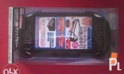 Authentic Game Accessory PSVita 1000 Phat L2R2 Trigger