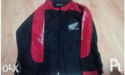 Authentic Honda Racing Jacket - brand new and never