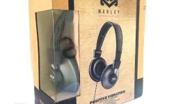 Authentic & Brand New MARLEY Positive Vibration &