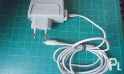 Authentic Nintendo 220v 3DS/DSi Charger FIXED Price