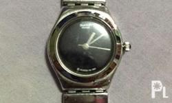 Original Swatch Swiss made Negotiable