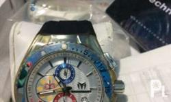 Technomarine Cruise Chrono Collection (Manny Pacquiao)