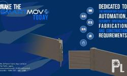 SMARTMOVE (Automatic Gate, Security Systems, Bespoke