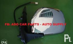 Side mirror for Toyota HIACE D4D Year 2004 to 2008