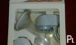 Selling my Avent single electric breast pump for only