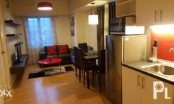 1 BR Condo Unit , fully furnished , located at 22nd