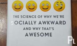 For Sale: Awkward - The Science of Why We're Socially