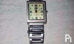 AXN Wristwatch in good working condition Accepts