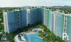 AZURE Condominium in Bicutan. 1br unit. Fully