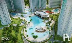 Daily rental of our 1 bedroom unit at AZURE fully