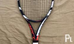 Babolat pure aero french open 2016 edition Same as the