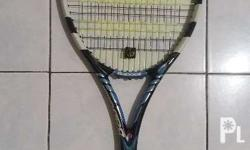 Babolat Pure Drive plus > with Cortex system